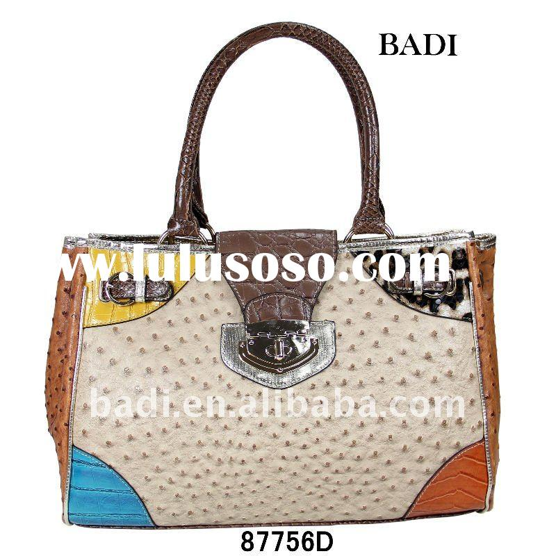 2011 Top Quality Genuine leather handbags
