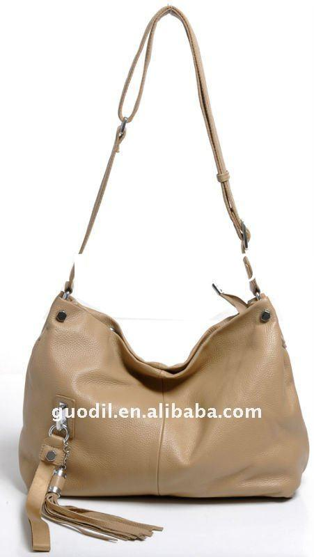 2012 the hot sales Brand SUMMER &SPRING lady leather handbags