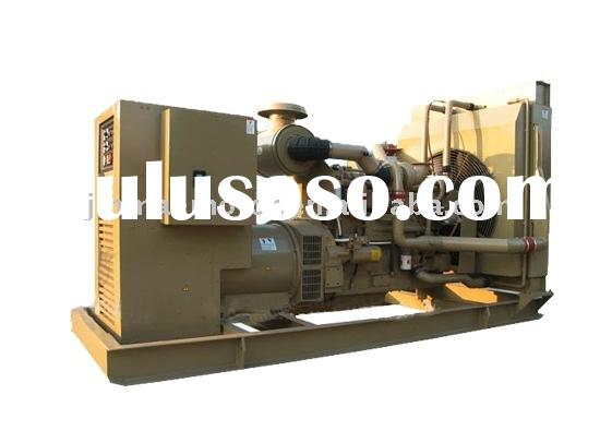 450KW Open Type cummins engines specification Generator Set (ISO/CE/CCC Approved)