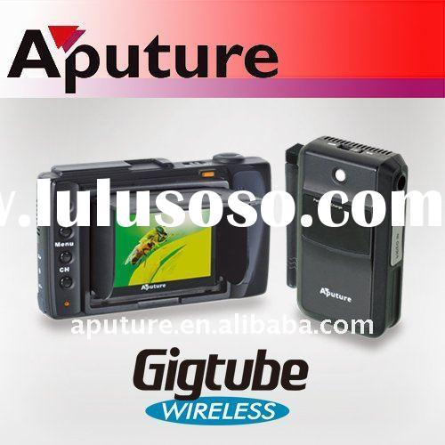 Aputure Gigtube Wireless viewfinder for Canon camera