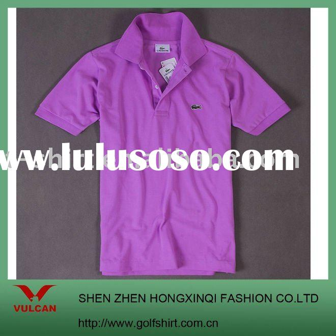 Mens engineering stripe polo t shirt male models picture for Name brand golf shirts direct