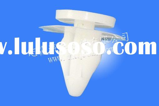Auto Parts Fasteners /plastic clips/automotive fasteners/