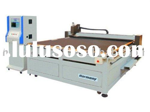 Automatic H-CNC Glass Cutting Machine for window and door
