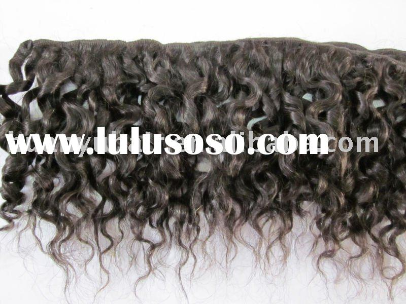 Deep Wave Brazilian human hair extension