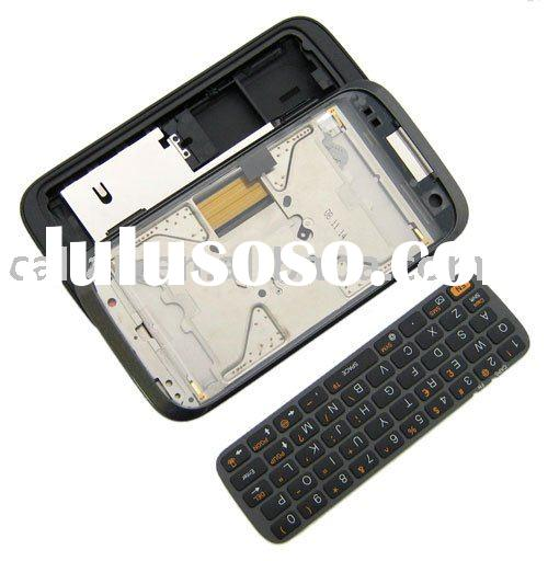 FULL HOUSING COVER+KEYPAD FOR HTC TOUCH PRO 2 T7373