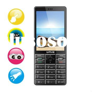 G'FIVE W530 gfive touch screen mobile phone