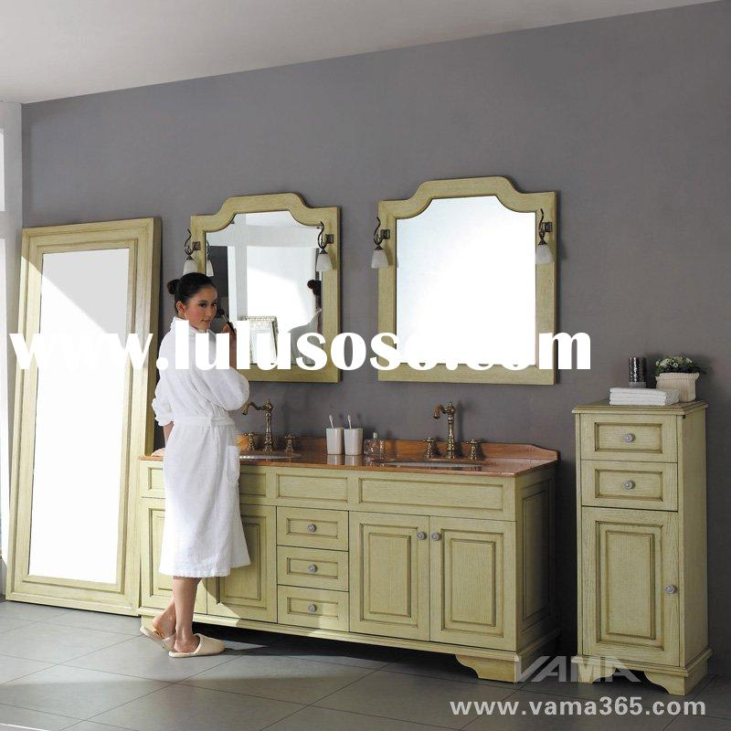 V-19098C Luxurious Bathroom Cabinets/ Bathroom Vanities / Bathroom furniture