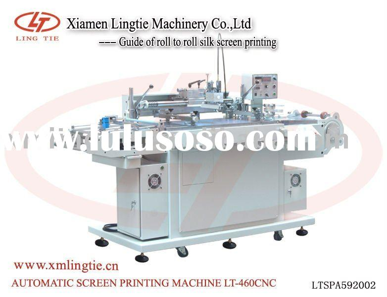 Wrapping Paper Printing Machine