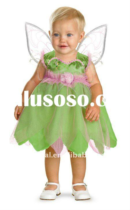 baby girl fairy carnival costumes BSCC-0916