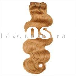 best quality body wave human hair extension