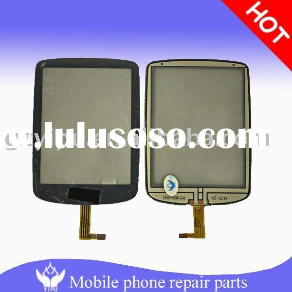 for HTC P3450 touch screen/cell phone parts