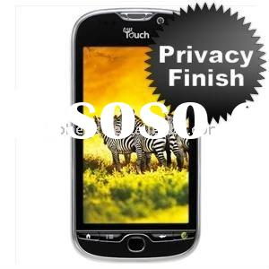 for HTC my touch 4G Ultra thin Privacy Screen Protector/guard/film/filter