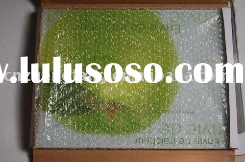 non-scratch & heat resistant kitchen glass chopping board glass plate