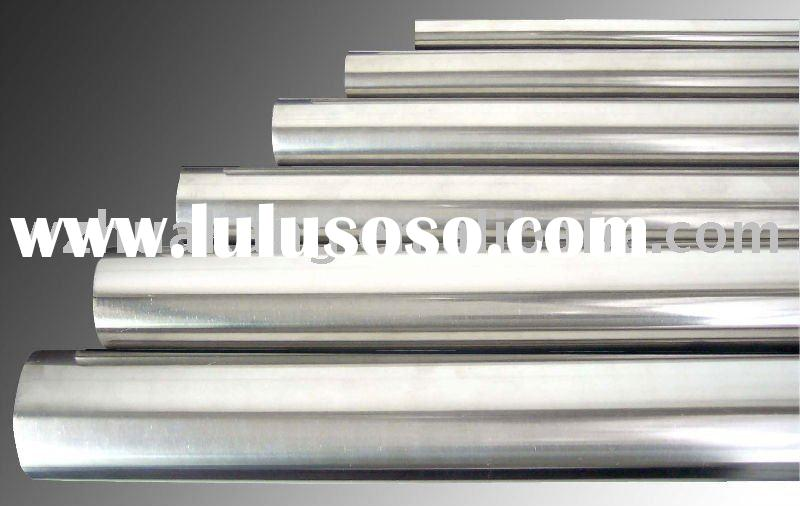 seamless stainless steel tube/pipe