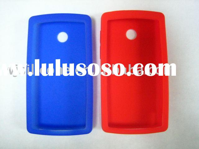 silicone skin case for HTC Touch Diamond