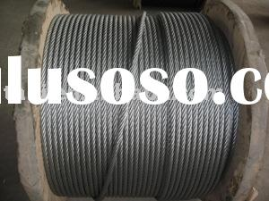 wire rope/steel wire rope/steel strand(M)