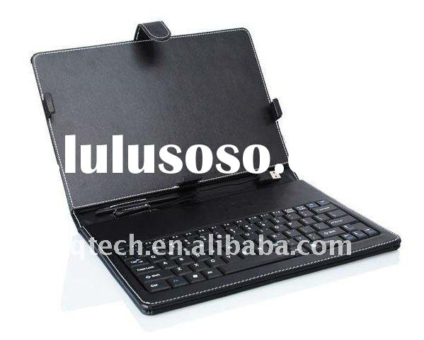 10 inch tablet pc/ MID/ Epad keyboard leather case - Sales5