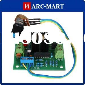 12V-24V 3A DC Motor Speed Control PWM HHO RC Controller#OT136