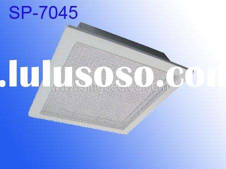 15W SQUARE LED RECESSED CEILING LIGHT