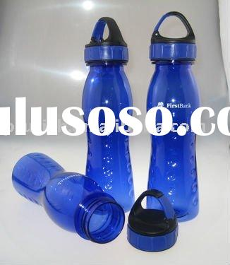 16OZ ECO-Friendly plastic sports bottle