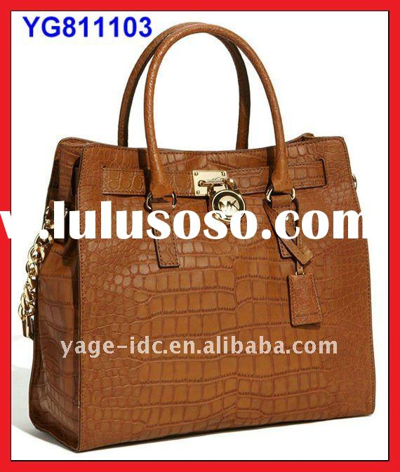 2011-2012 Trendy Women's leather handbags