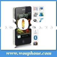 2011 4GS CDMA Mobile Phone Dual Sim with 3.5inch Capacitive Screen