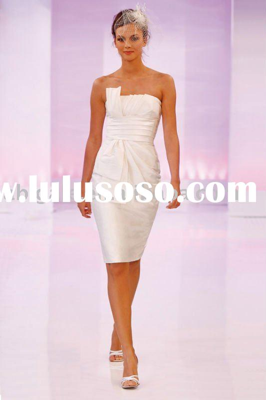 2011 Best Selling Evening Dresses,China Cheap Wholesale wedding dress, evening dress, party dress,co
