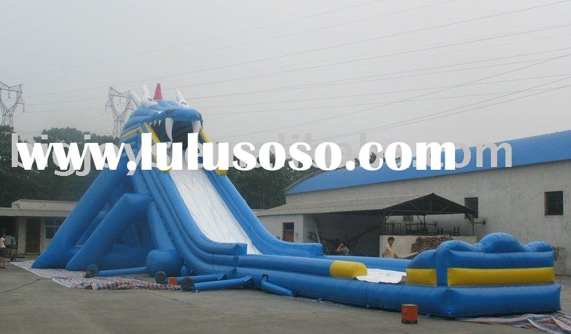 2011 HOT Inflatable Water Slide {competitive price}