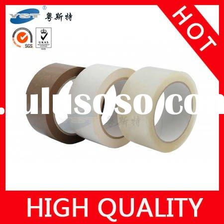 2011 Hot Sale Carton Sealing Tape For Industrial