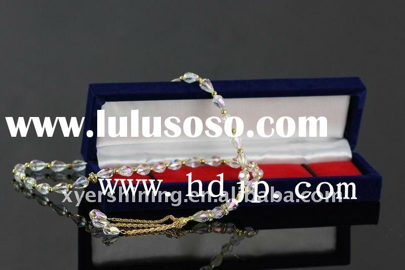 2011 Hot Selling Islamic Crystal Gifts