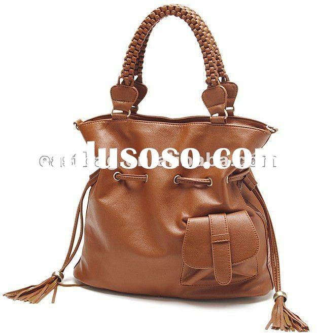 2012 HOT SELL!!!!!! LATEST DESIGN AND FASHION LADY HANDBAG