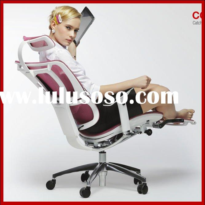 2012 High Back Swivel Mesh Ergonomic Chair