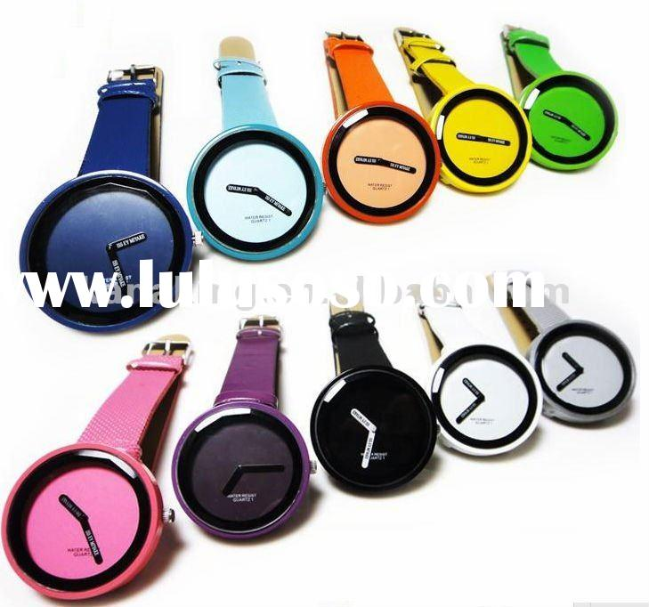 2012 hot selling new product fashion watch