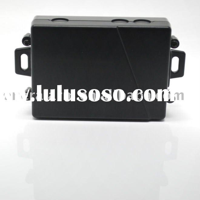 2012 hottest gps gprs gsm car alarm,including Relay