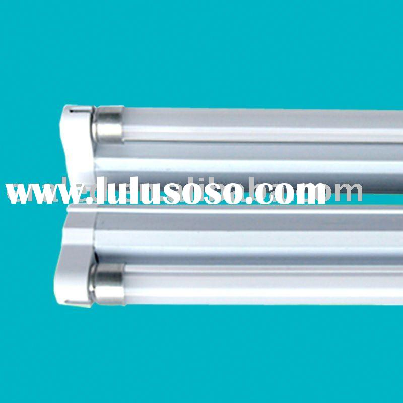 20 Walt warm white T5 LED fluorescent tube light