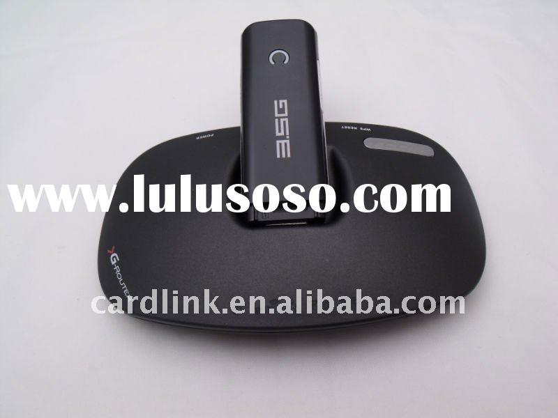 300 Mbps Wireless 3G Router 16 LAN port, 2 WAN port