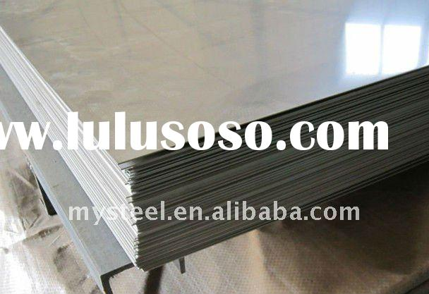 304L Hot rolled Stainless Steel Sheet