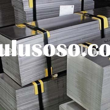 304/2B cold rolled stainless steel sheet