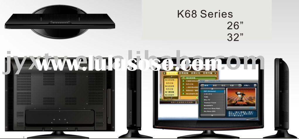 """32"""" Advertising Player, Digital TV, Hotel TV, LCD TV with HDMI+USB+Card reader"""