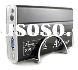 3.5 Inches External USB Hard Disk/hdd Media Player