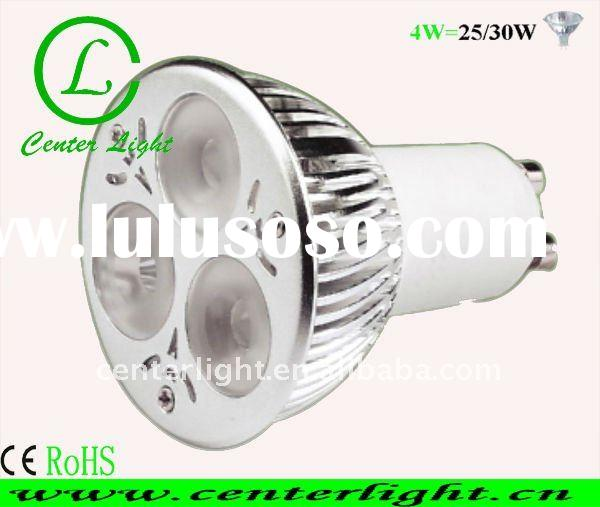 3x1WA15 led lamp spotlight