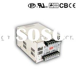 480W SP-500-12 AC DC MEANWELL Single Output with PFC Function/CE UL EMC