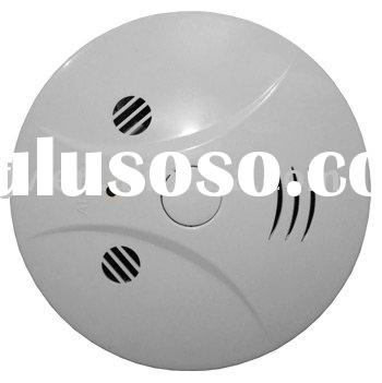 4GB Smoke Detector Hidden Camera Mini DVR VGA