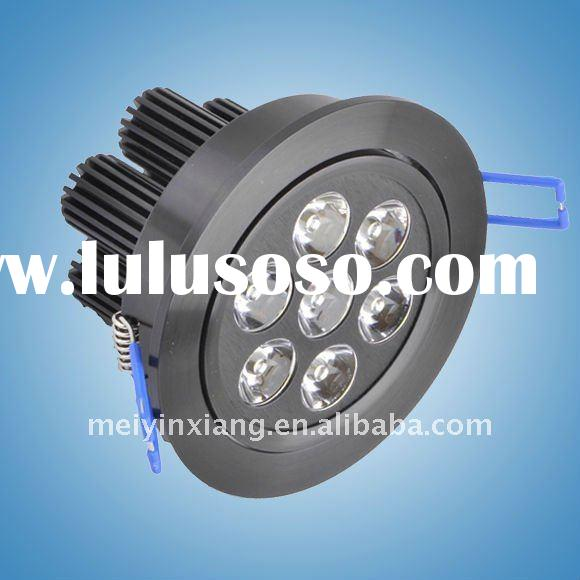 4 Inch Recessed LED Can Lighting