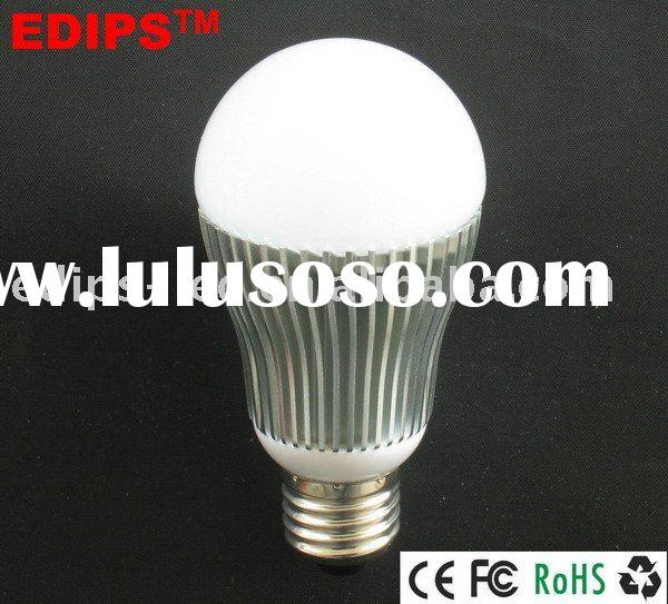 5*1W High-power LED Light Bulb----Replace 30W Incandescent Lamp