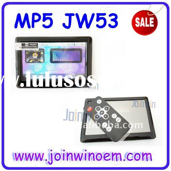 5 inch touch screen cheap mp4 mp5