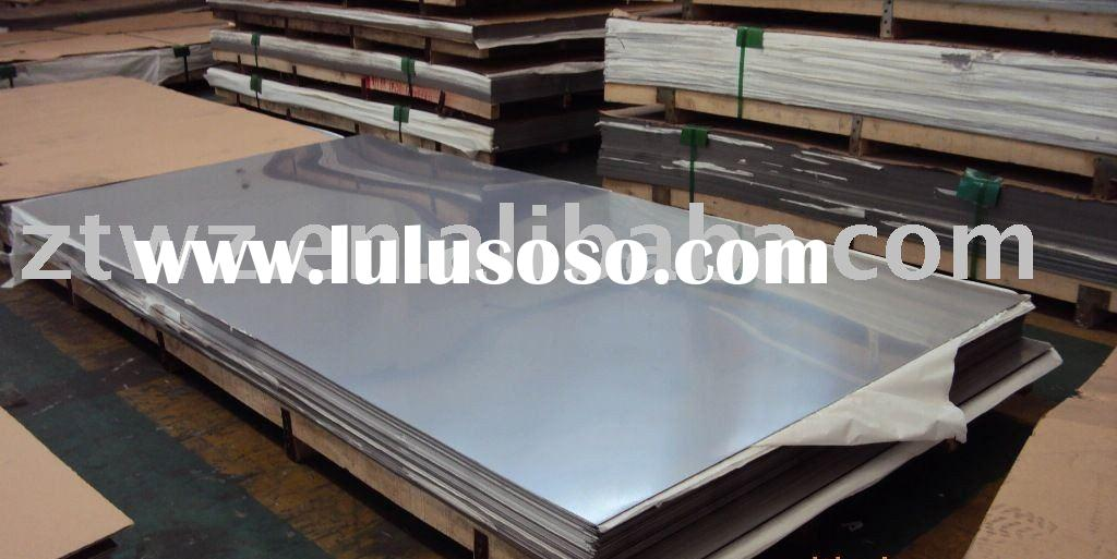 5mm thick stainless steel plate