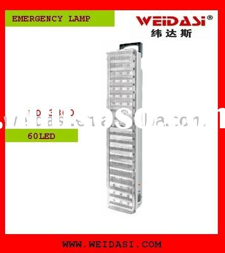 60 LED rechargeable Emergency Light