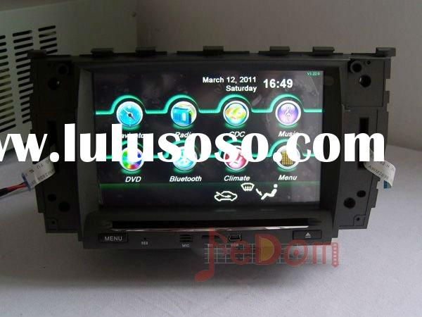 "7""In-dash Car DVD Player Navigation System for Toyota Lexus"