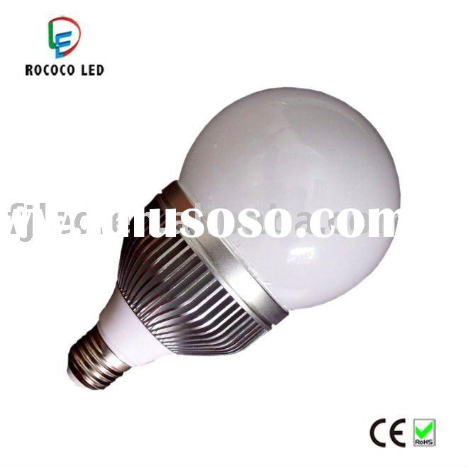 7w led bulb dimmable